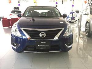 Nissan Versa Exclusive Navi