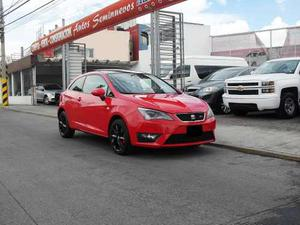 Seat Ibiza 1.4 Fr Turbo Coupe Dsg