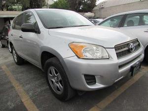 Toyota Ravp Vagoneta Base 3a Fila Aut