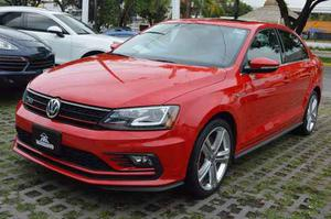 Volkswagen Jetta Gli  Dsg Rojo
