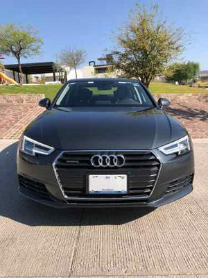 Audi A T Select Quattro 252hp Dsg Equipado