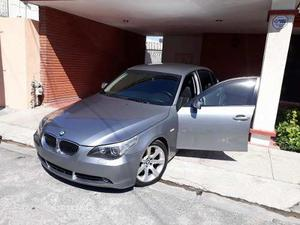 Blindada  Bmw 550 Security Nivel 3 Plus Blindado