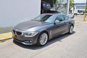 Bmw Serie ia Coupe Luxury Line At