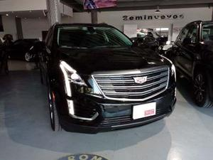 Cadillac Xt