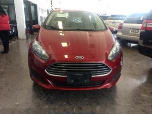 Ford Fiesta 1.6 Se Hatchback Mt  Sin Qc Somos Agencia
