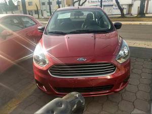 Ford Fiesta 1.6 Se Hatchback Mt  Somos Agencia