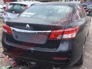 Renault Safrane  Para Reparar Refacturamos Ofrezca