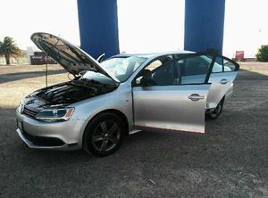 Volkswagen Jetta Mkvi Seminuevo Estandart