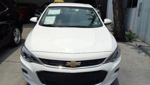Chevrolet Cavalier 1.5 Ls Demo Como Nuevo, Para Uber.