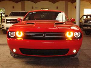 Dodge Challenger 3.6 Black Line V6 At