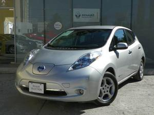 Nissan Leaf 109 Hp At