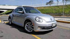 Volkswagen Beetle 2.5 Sport 6 Vel At Qc Piel Ra17 Abs Asr