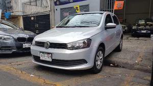 Volkswagen Gol  Un Dueño - Impecable