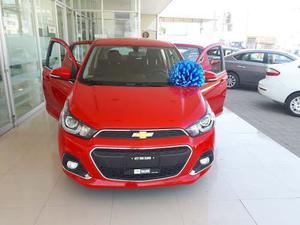 Chevrolet Spark 1.4 Ltz At
