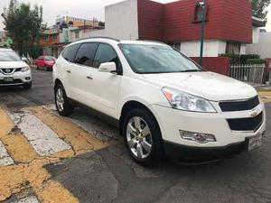 Chevrolet Traverse B Aa Qc Dvd At, Modelo