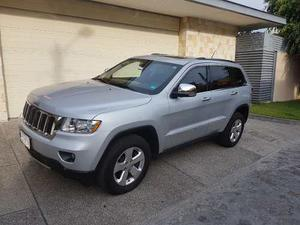 Jeep Grand Cherokee 5.7 Limited Premium V8 Blindada 4x4 Mt