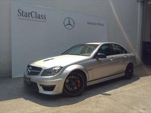 Mercedes Benz  C 63 Amg Edition 507