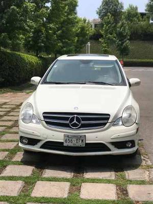 Mercedes Benz Clase R  Mt