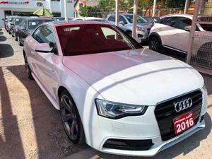 Audi A5 2p 2.0t Quattro S Line S Tronic  Iva Credito Fin