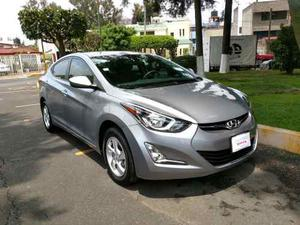 Hyundai Elantra 1.8 Gls Premium At