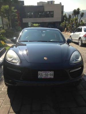 Porsche Cayenne 4.8 V8 Tiptronic S At