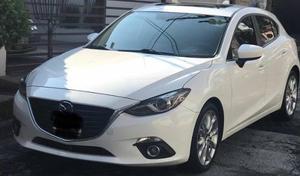 Mazda Mazda 3 2.5 S Grand Touring Hchback At