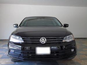 Volkswagen Jetta 2.5 Sportline Tiptronic At