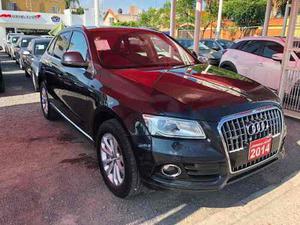 Audi Q5 2.0t Luxury Quattro  Credito Recibo Auto Financi