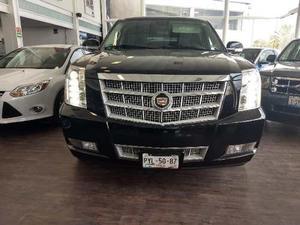 Cadillac Escalade Esv p Platinum V8 6.2 Aut