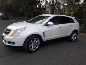 Cadillac Srx 3.0 B Piel Cd Xenon 4x4 At