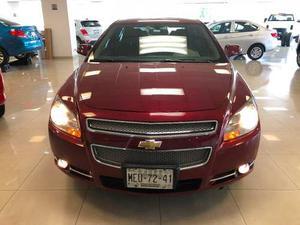 Chevrolet Malibu G Sedan V6 Ee Piel Qc Automatica