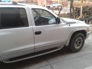 Dodge Durango 5.2l Slt 4x2 At