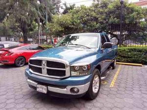 Dodge Ram  Pickup Quad Cab Slt Aa 4x2 At