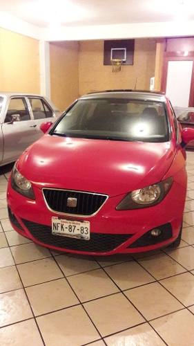 Seat Ibiza Reference 10 Años