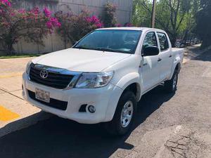 Toyota Hilux  Doble Cabina Clima Excelente Estado!