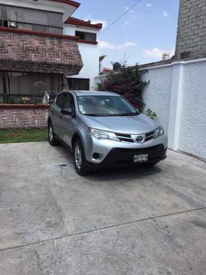Toyota Rav4 2.5 Le L4/ At