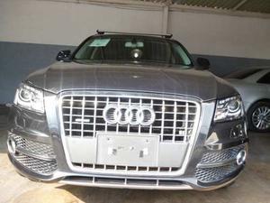 Audi Q5 2.0 Elite S Tronic Quattro Dsg