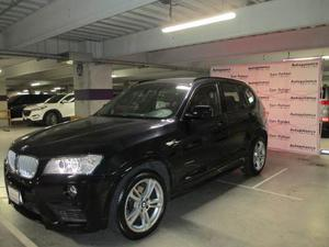 Bmw X3 3.0 Xdrive 35i M Sport. Impecable¡¡¡¡