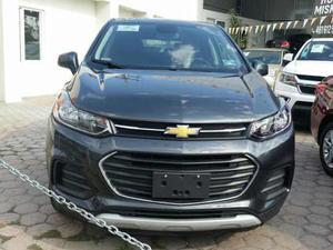 Chevrolet Trax p Lt L4/1.8 Aut