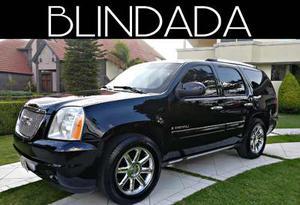 Yukon Blindada / Camioneta Blindada / Suburban Blindada