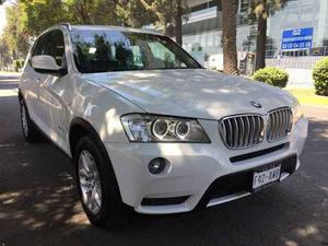 Bmw X3 2.0 Xdrive 28i Top Line At
