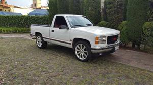 Chevrolet Pick-up Cheyenne