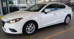 Mazda 3 Sedan 2.0 I Touring Sedan Mt