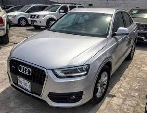 Audi Q3 2.0 Luxury 211hp At