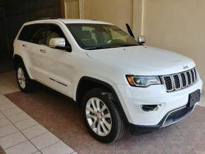 Blindada Jeep Grand Cherokee Advance Blindaje Nivel 5