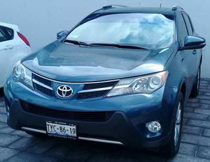 Toyota Rav4 2.5 Limited Platinum ¡increible Oportunidad¡¡