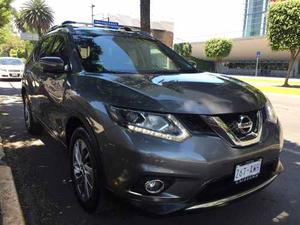 Nissan X-trail 2.5 Exclusive 2 Row Aut