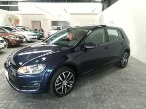 Volkswagen Vw Golf  Highline At. $ .invs Inicial