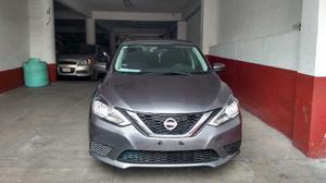 Nissan Sentra 1.8 Sense Mt Excelente Oportunidad
