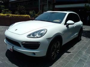 Porsche Cayenne S Hybrid  Blindada
